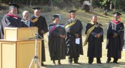 MTS faculty members