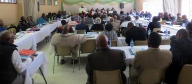 2016 LECSA Synod Meeting